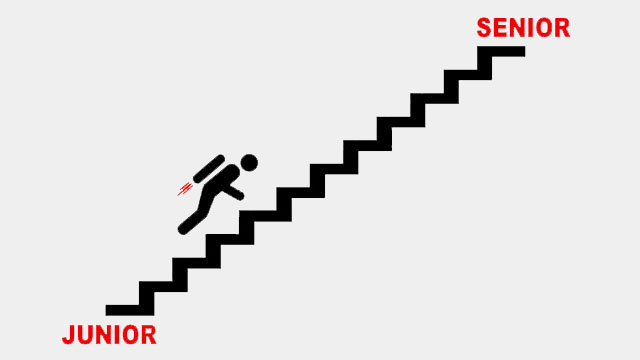 How to speed up your career?